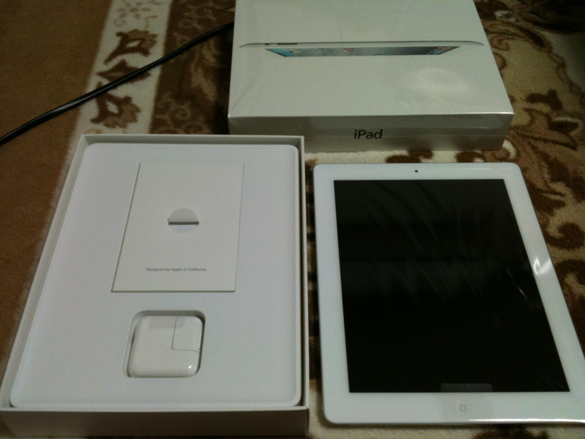 お風呂テレビ選定 => iPad 2購入 ...