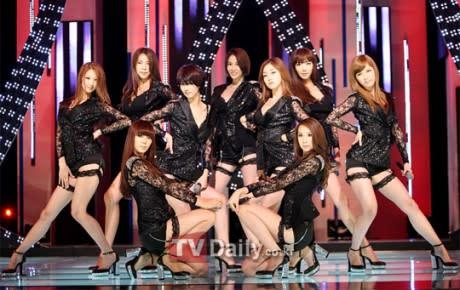 【帝国の】Nine Muses ナインミュージス【女神たち】YouTube動画>14本 ->画像>178枚