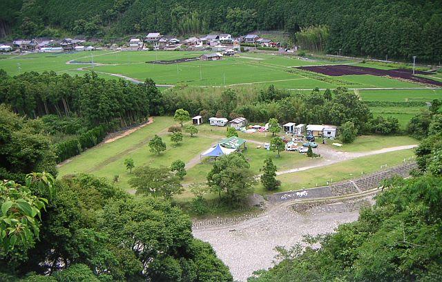 和歌山県 日置川オートキャンプビレッジ の写真g18466