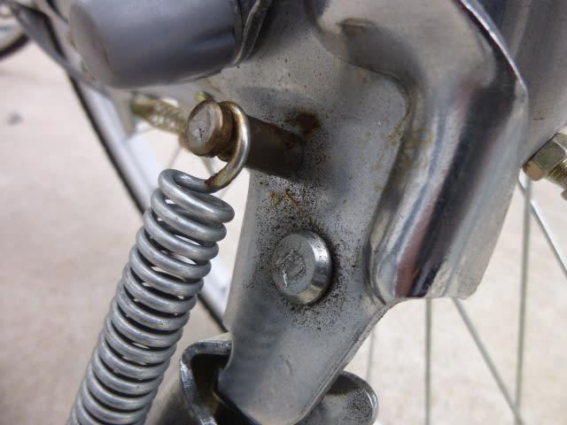 ベースあさひ で買った自転車 ...