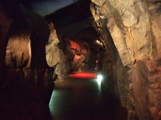 鬼押出し浅間園&浅間火山博物館  - ちえぞー往生こいたでいかんわ!