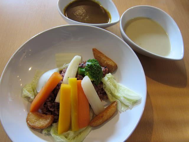Hitsuki屋ベジランチ