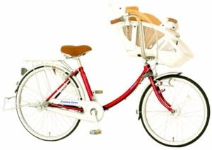 ... 三輪自転車の体験試乗可能です