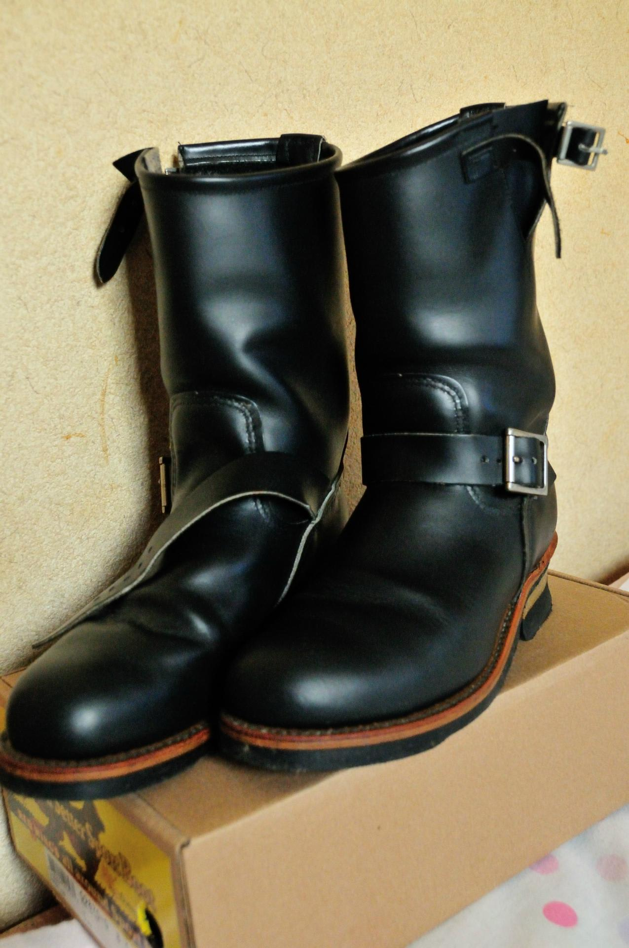 RED WING(レッドウィング)Boot ...