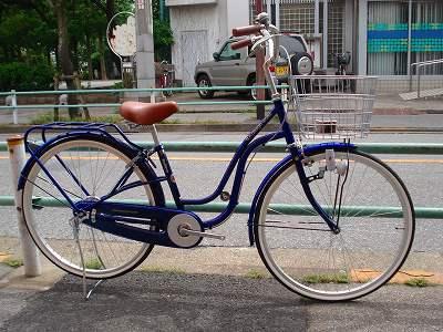 格安*おしゃれフレーム自転車 ...