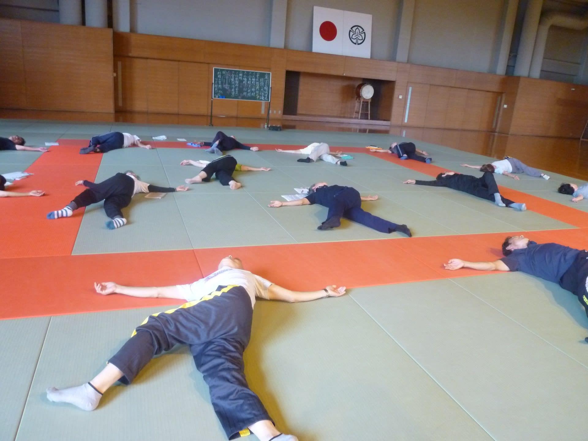整体体操、 躰 道 - 躰道シーラ...