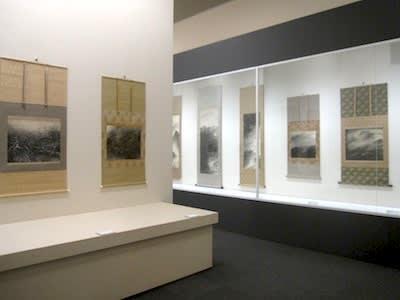 「船田玉樹展」 練馬区立美術館 - はろるど 都内近郊の美術館や博物館を巡り歩く週末。展覧会の感