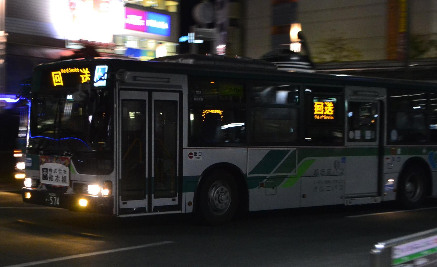 2013年1月3日(木) 浜松駅バス...