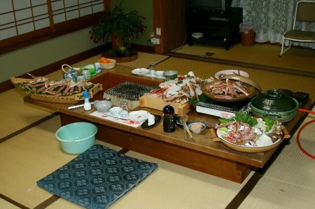 Kaniryouri1