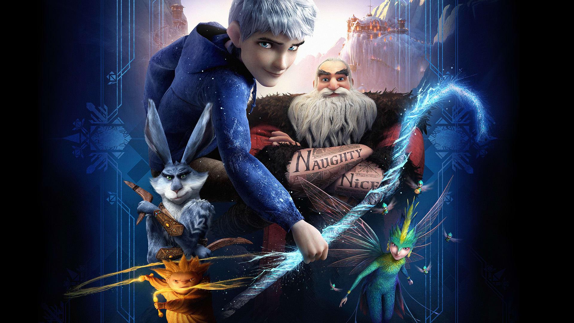 日本公開を待ち望んでいたアニメ映画「ガーディアンズ 伝説の勇者たち」。... ガーディアンズ 伝