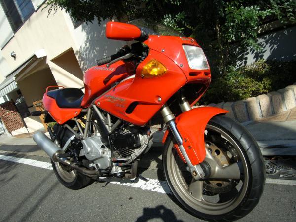 Ducati400ss