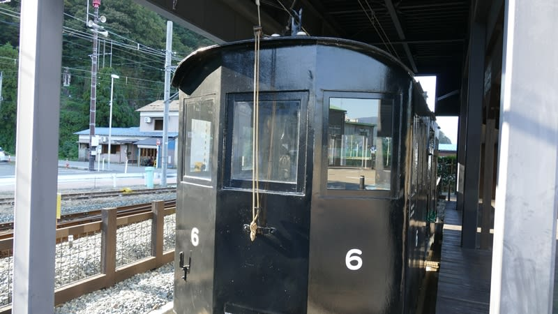 テキ6形電気機関車