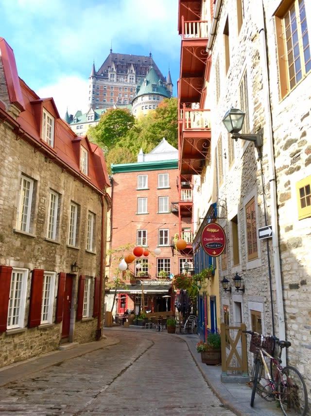 「ケベックシティ」の画像検索結果
