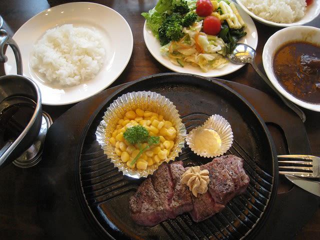 ジューシーカットワイルドステーキ(150g)