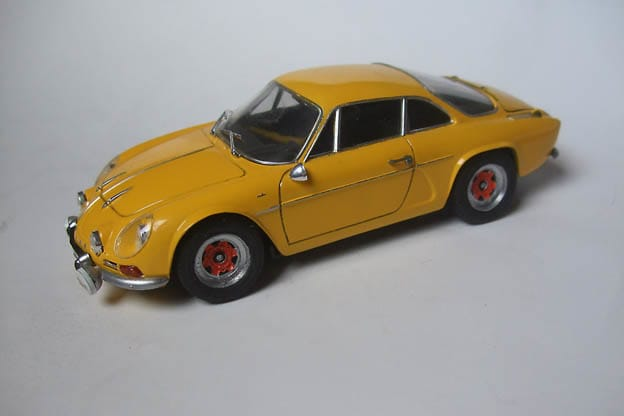 1 24 tamiya alpine renault a110 1600s sportscar graphic. Black Bedroom Furniture Sets. Home Design Ideas