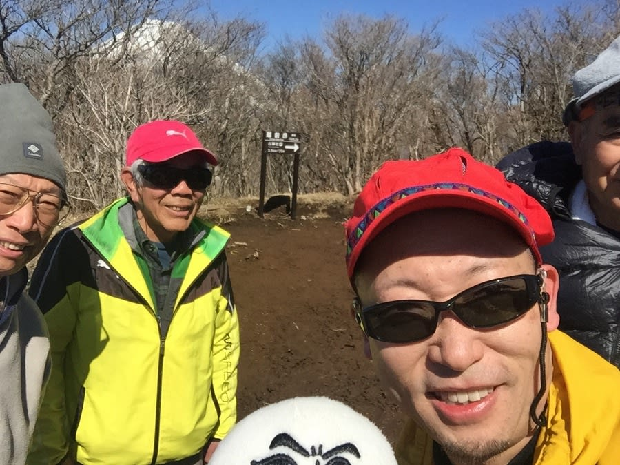 岳(静岡県裾野市) - 自転車 ...