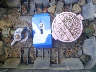 磁気活水器の訪問販売/クーリングオフ/磁気活水機