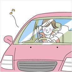 女性に乗って欲しい車は?