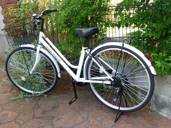 自転車の 自転車盗まれた警察 : ポケおやじの推察力☆ - あやや ...