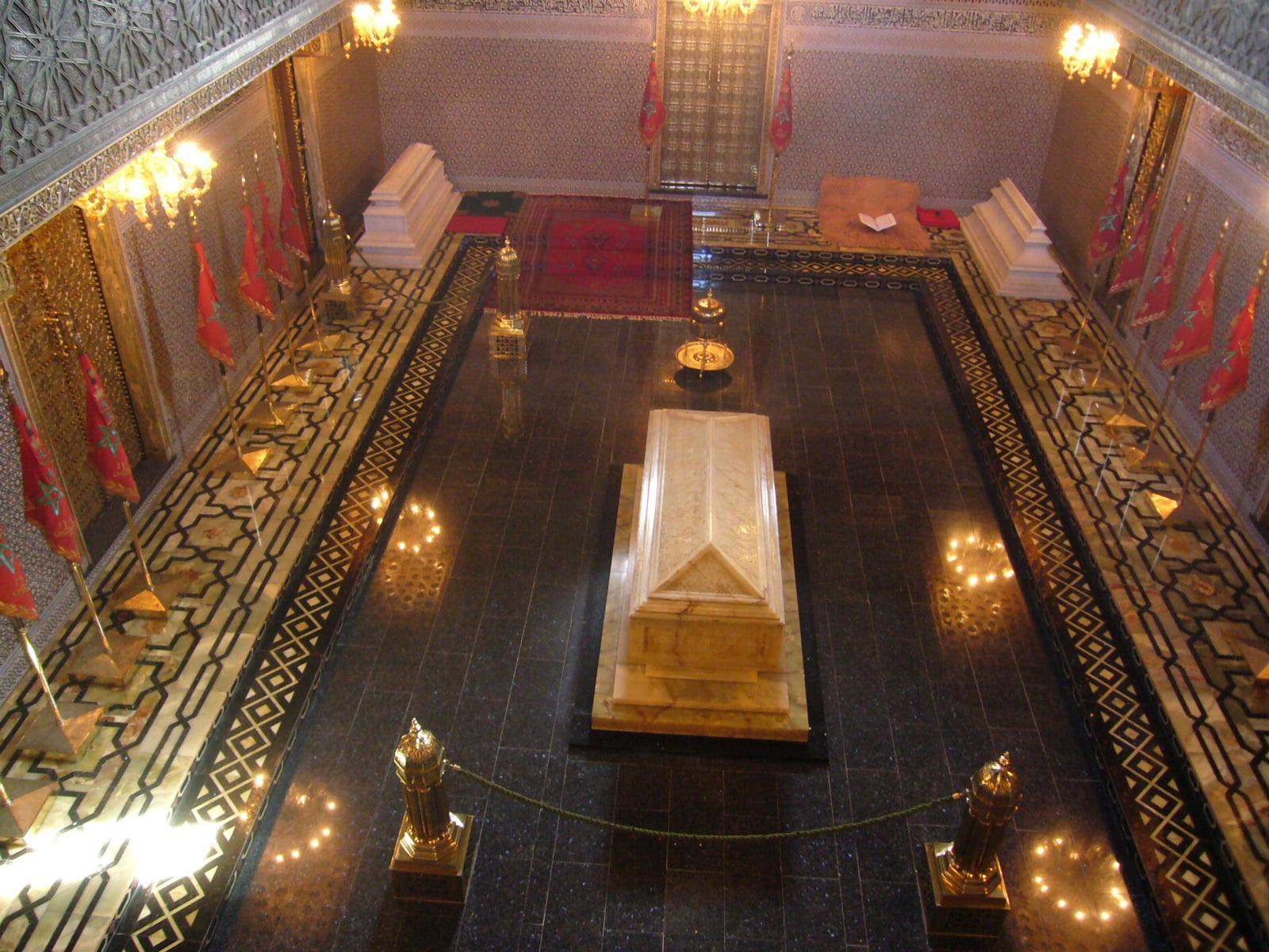 ムハンマド6世 (モロッコ王) - Mohammed VI of Morocco