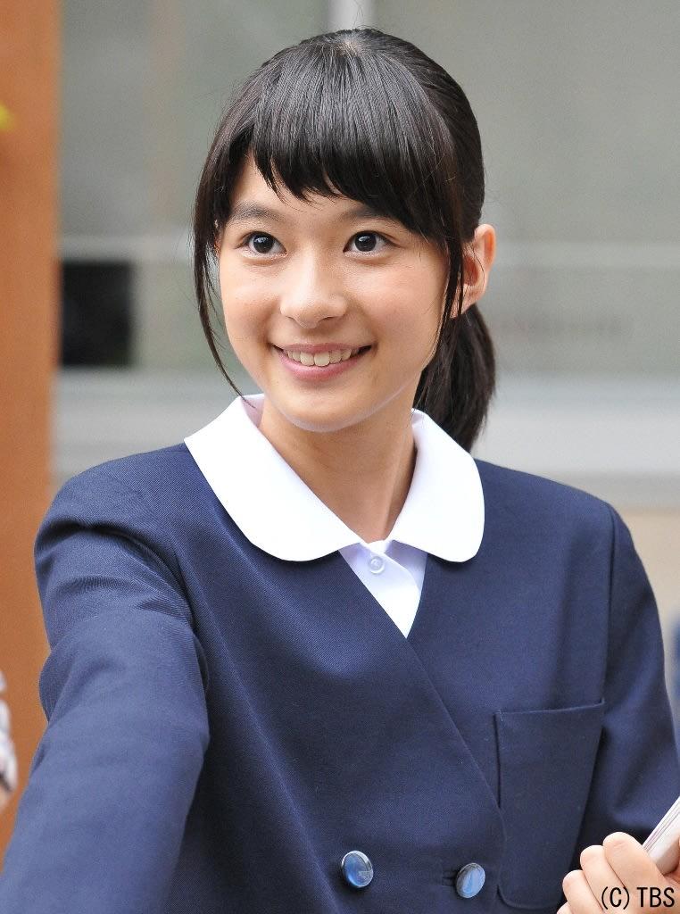 「朝ドラ 次期ヒロイン」芳根京子さん、おめでとう!