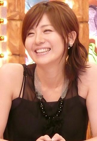 かわいい笑顔