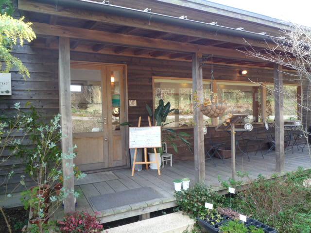 玉城町のガーデンカフェ「ボヌール」のランチ食べて来ました〜(^^)