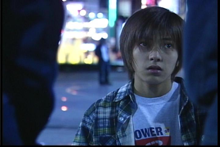 池袋ウエストゲートパーク (テレビドラマ)の画像 p1_22