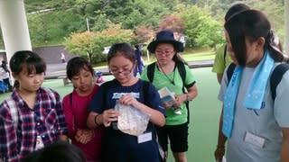 1c6dcc4cbaada033c9a4d5c2f0c645af 2016 県キャンプを開催しました