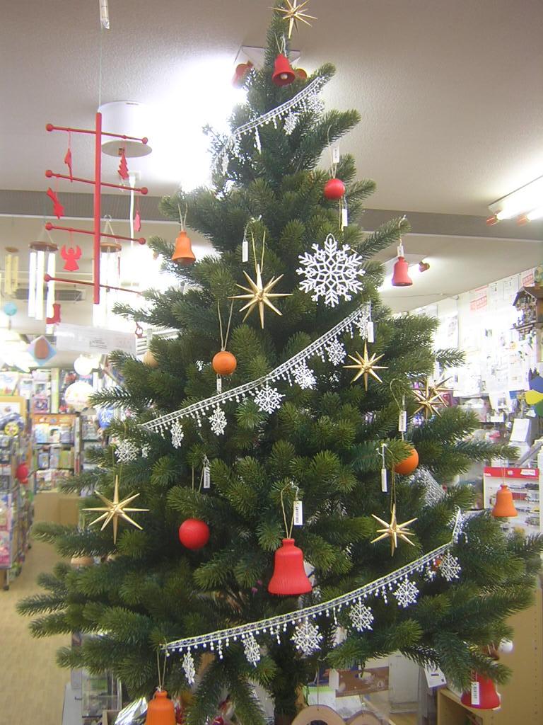 クリスマスツリーの画像 p1_25