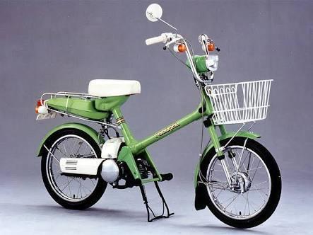 ... 」!! - 自転車屋男 2