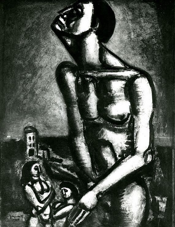 ジョルジュ・ルオーの画像 p1_34
