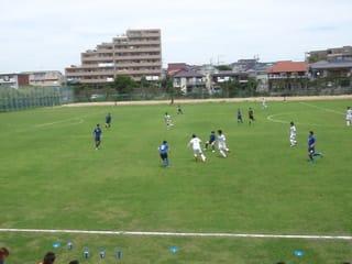 第50回関東サッカーリーグ1部後...