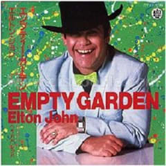 Empty Garden Elton John Shiotch7