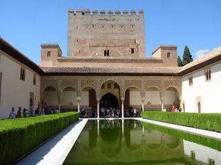 アルハンブラ宮殿の画像 p1_39