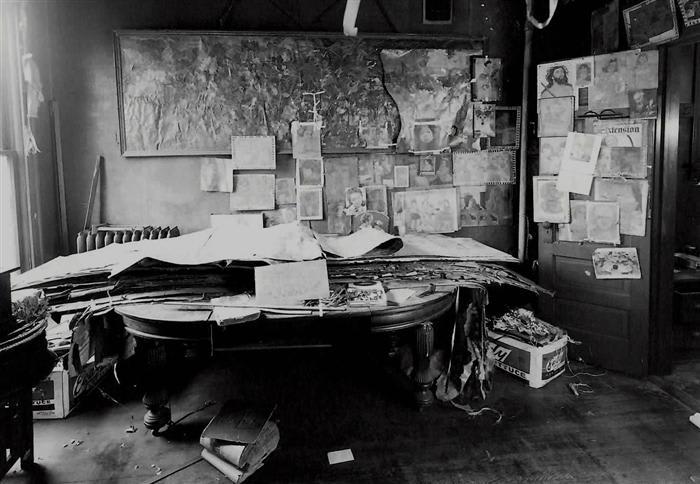 ヘンリー・ダーガーの画像 p1_37