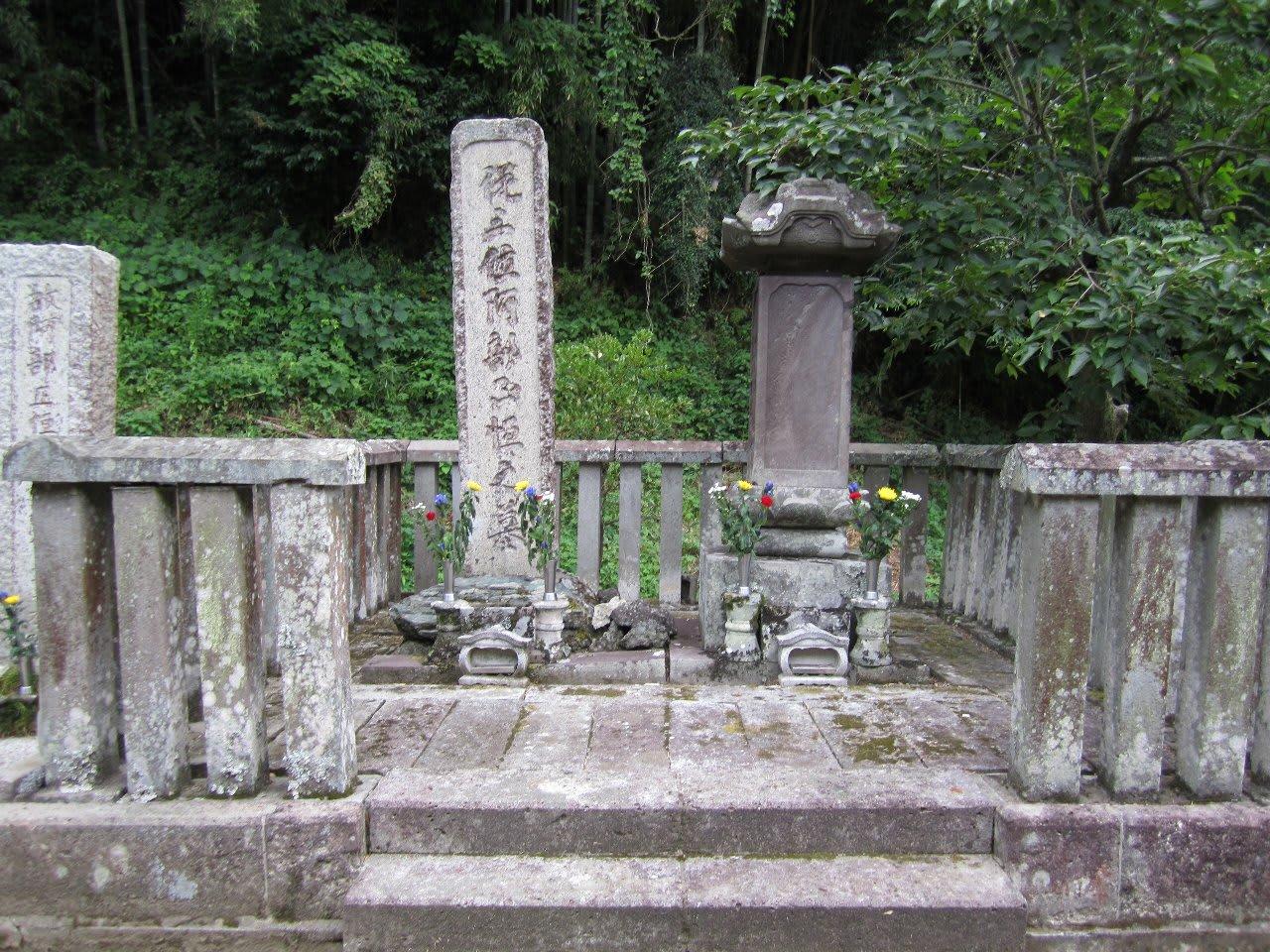 探墓巡礼顕彰会-歴史研究会連携団体による墓碑調査プロジェクト-