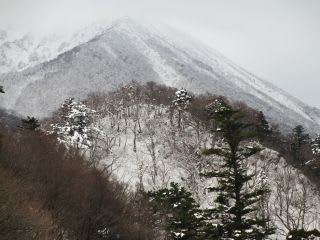 豪円山付近から