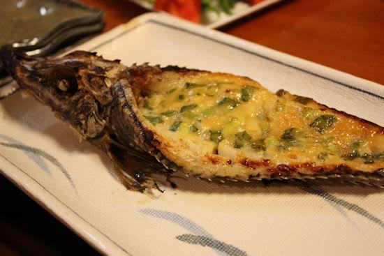 八角 魚 レシピ