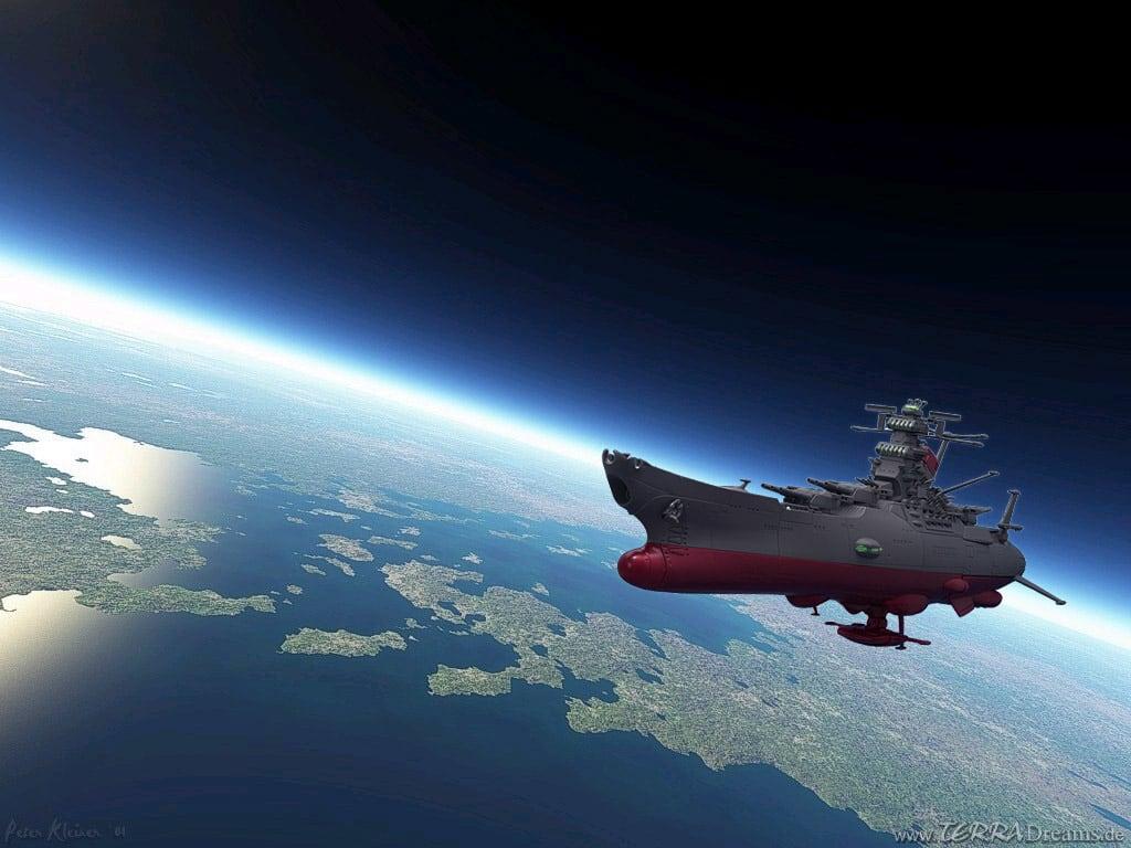 宇宙戦艦ヤマトの画像 p1_39