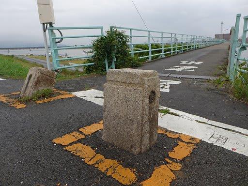 淀川小橋 と同じように、河西 ...