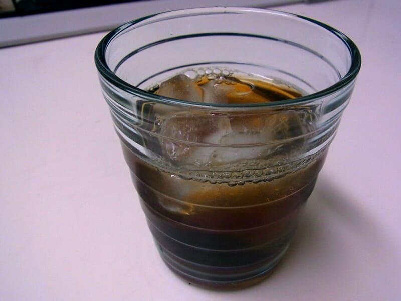 06月28日 アイスコーヒー