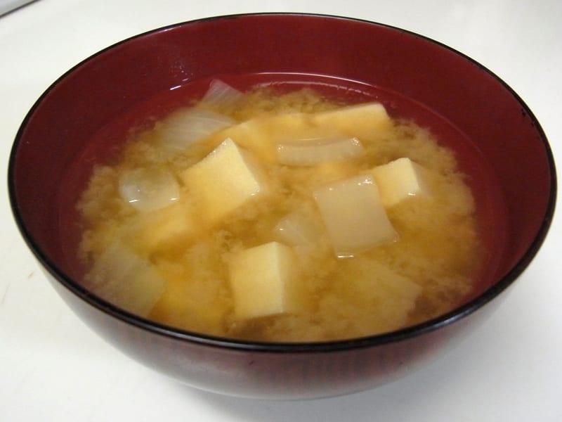 09月30日 味噌汁
