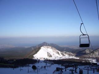 大山登山スキースノーボード宿泊大山ペンション村ペンションたんね