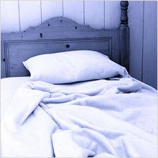 「寝ようとすると眠れない」人は多い