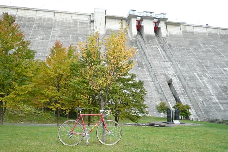 自転車散歩、ポタリング、サイクリング。