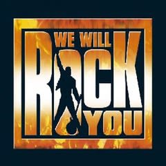 We Will Rock You! その一 - ト...
