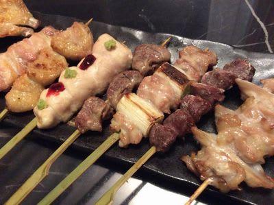 立川で美味しい焼き鳥が食べられる名店おしゃれな人気店ブランド鶏絶品