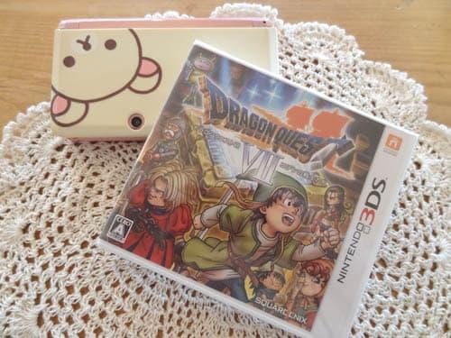 Dragon Quest 7・ドラゴンクエスト 7