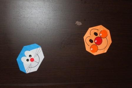 ハート 折り紙 折り紙でプレゼント : blog.goo.ne.jp